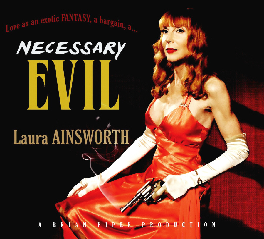 "Front cover of ""Necessary
